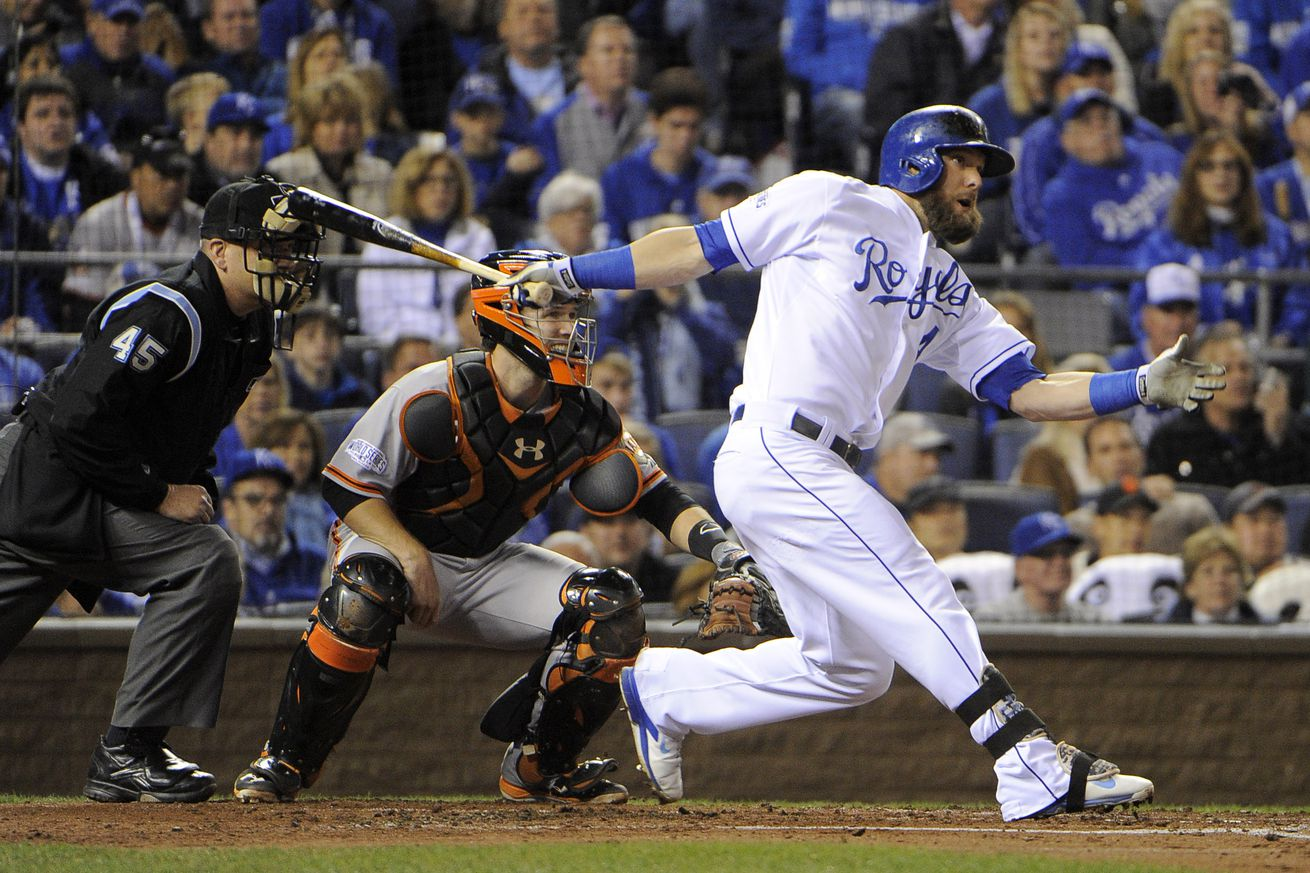 The Story Of The 2015 Kansas City Royals Part 3 2014 World
