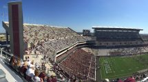 Kyle Field' Evolution Defining Times - Good Bull Hunting