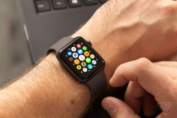 Gadgets: Apple Watch