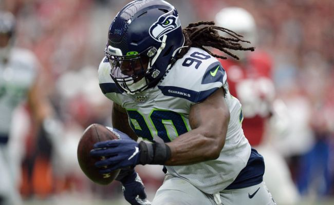 Seahawks 27 Cardinals 10 Winners And Losers From An Easy