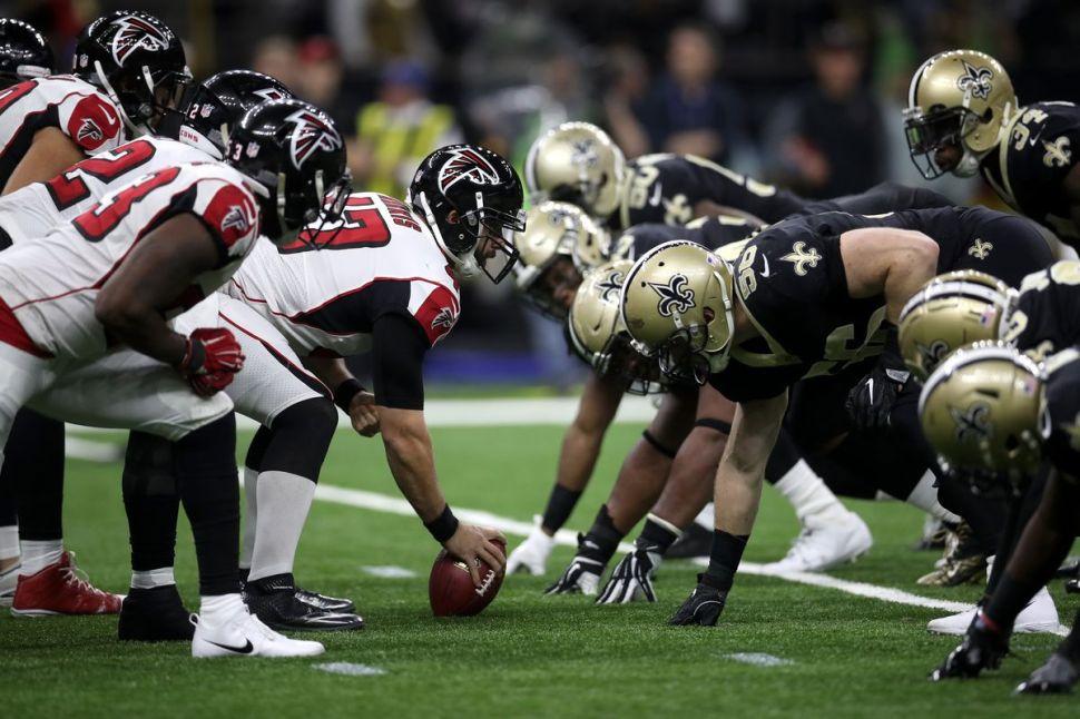 New Orleans at Atlanta matchups: Saints defense vs. Falcons offense - Canal  Street Chronicles