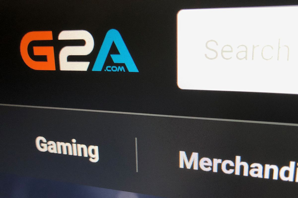g2a confirms that an