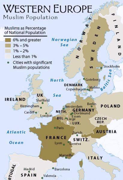 Europe Airport Map : europe, airport, Explain, Europe