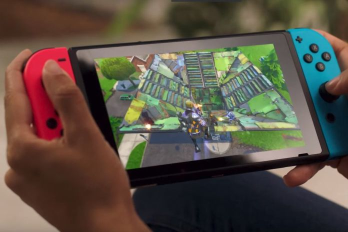 Sony is blocking Fortnite cross-play between PS4 and Nintendo Switch  players - The Verge