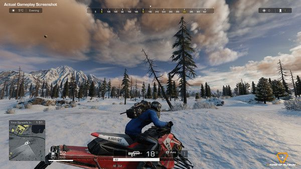 Pubg 21 9 Wallpaper Ring Of Elysium Is Battle Royale Without The Highs Or Lows