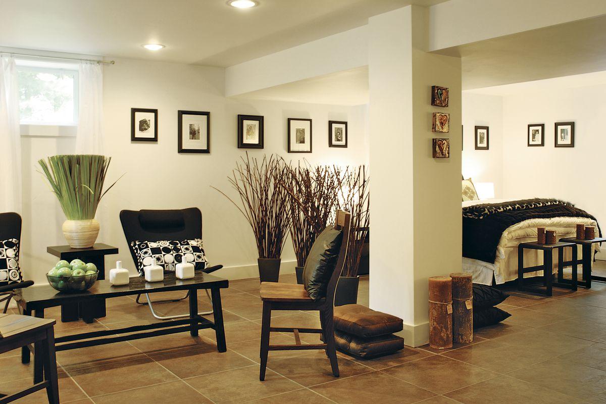 7 best flooring options for basements