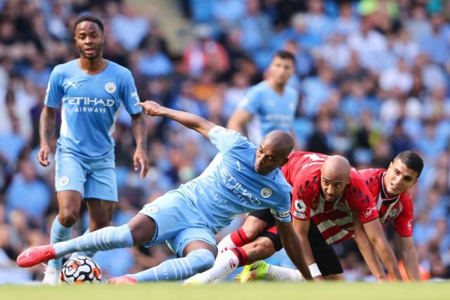 Manchester City 0-0 Southampton: Reaction & Tweets - Bitter and Blue