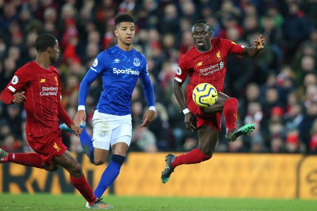 Liverpool vs. Everton: Preview, Team News, and Ways to Watch - The ...