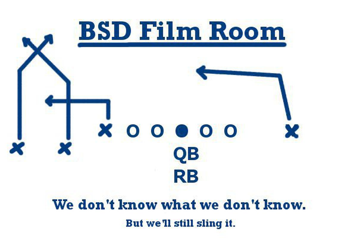 hight resolution of bsd film room quarters coverage