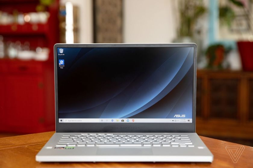 Best Laptops 2020: Asus ROG Zephyrus G14