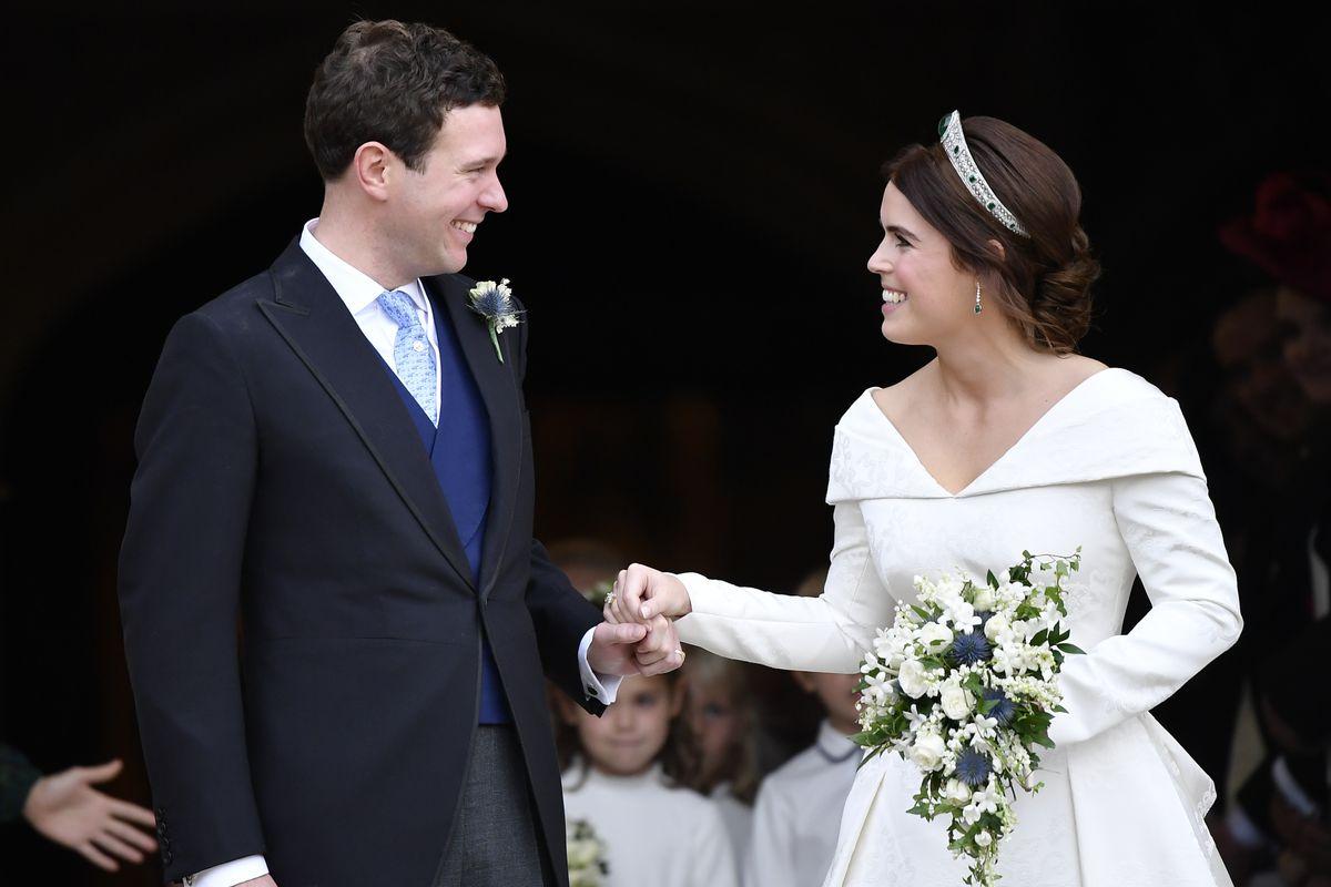 Princess Eugenie's Wedding: What Everyone, Including