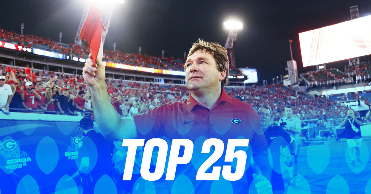 New College Football Rankings Added As They Release SBNation Com