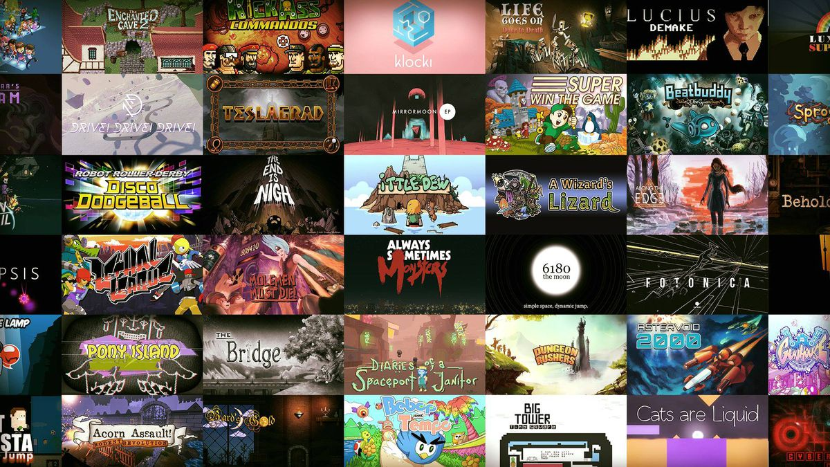 15 game streaming services