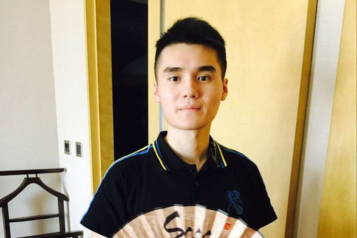 Sccc Amp We Western Dota 2 Community Falls In Love With The Newbee Mid The Flying Courier