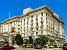 San Francisco Hotels Mapped - Curbed Sf