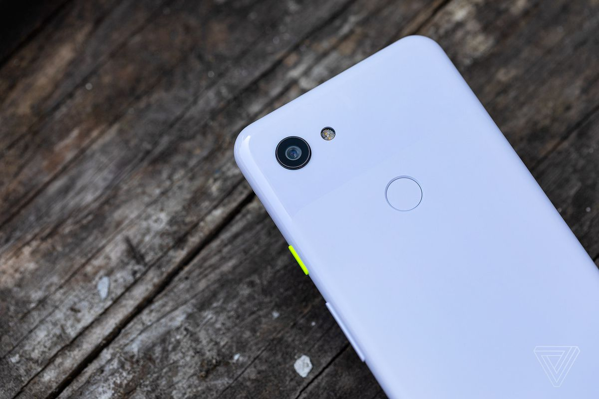 google is moving pixel
