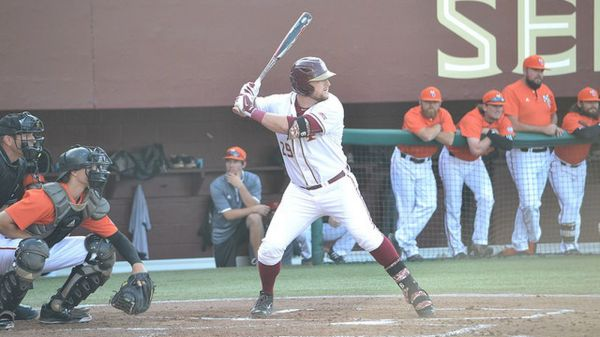 3 Florida State Baseball Victorious Over Nc In Acc Tournament Opener