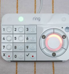 ring says that it will preset any additional devices you order at the same time as the alarm starting kit which would make setting them up as seamless as  [ 1200 x 800 Pixel ]