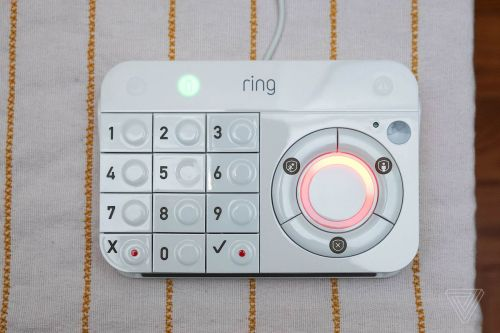 small resolution of ring says that it will preset any additional devices you order at the same time as the alarm starting kit which would make setting them up as seamless as