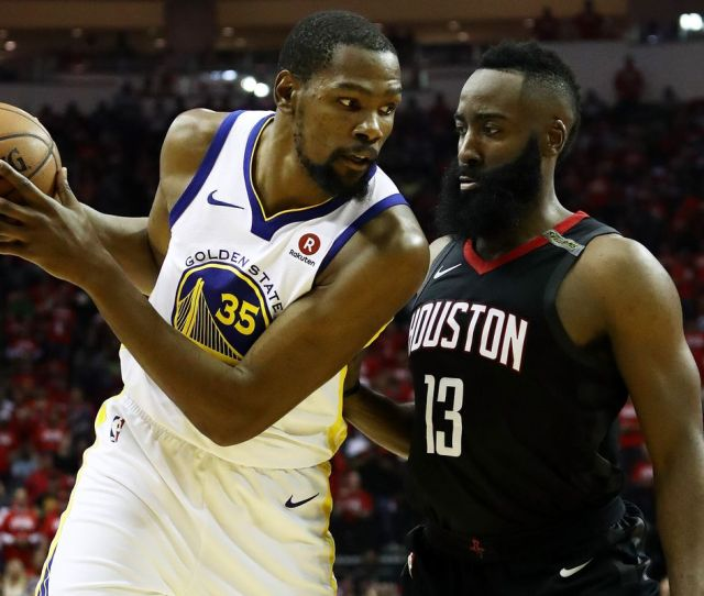 Rockets Vs Warriors How Golden State Can Look Like Itself Again