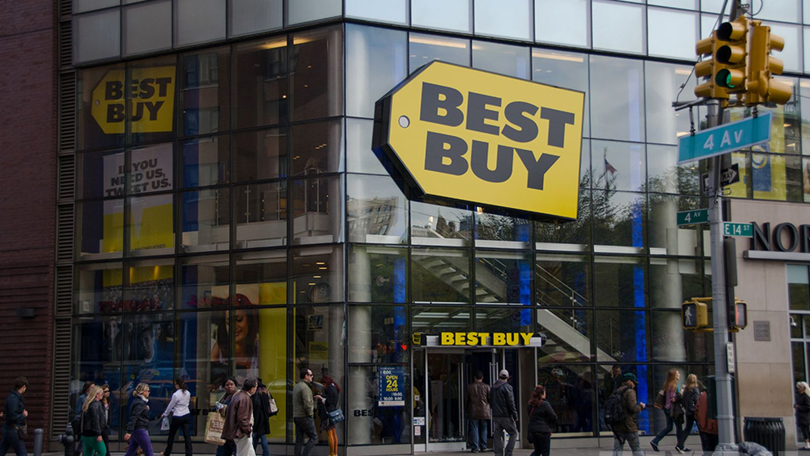 Best Buy's Black Friday Deals Include Discounted Ipads And