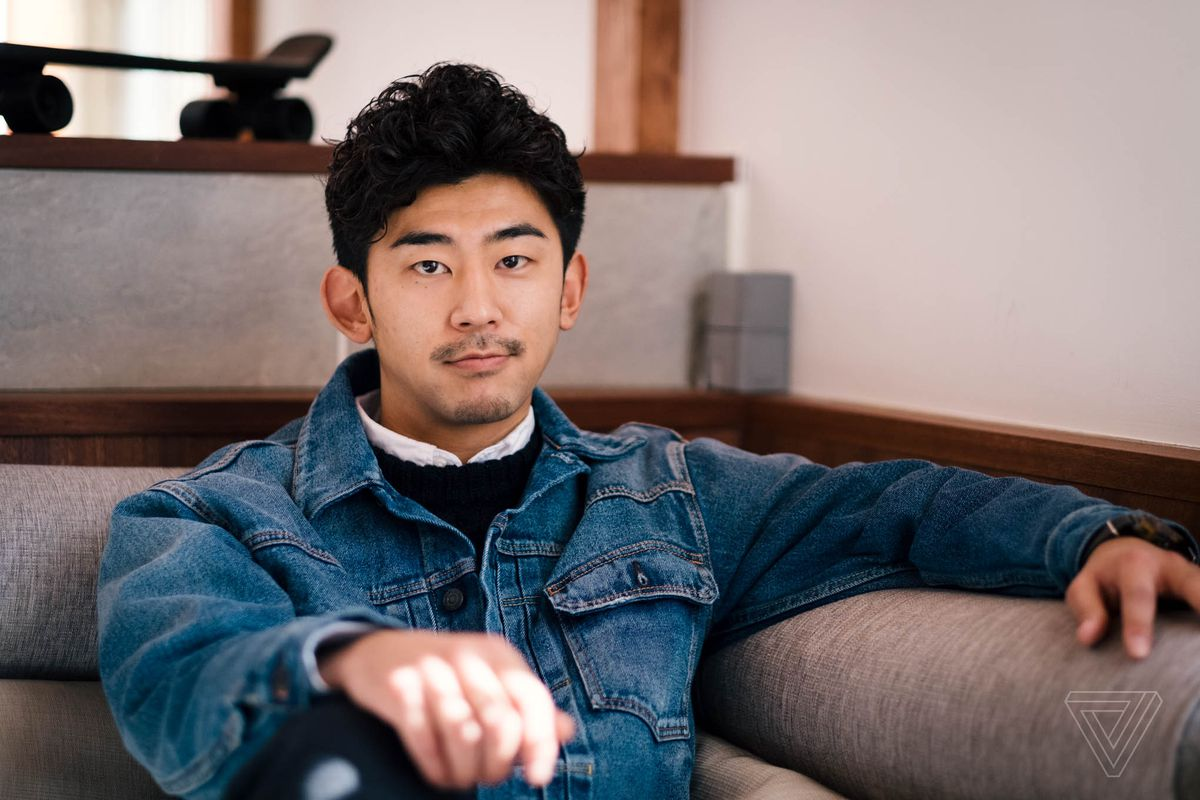 I visited Netflixs Terrace House and heres what I saw