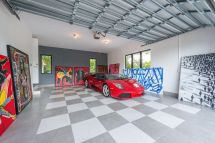 Redesigned Waterfront Home In Coral Gables 35k