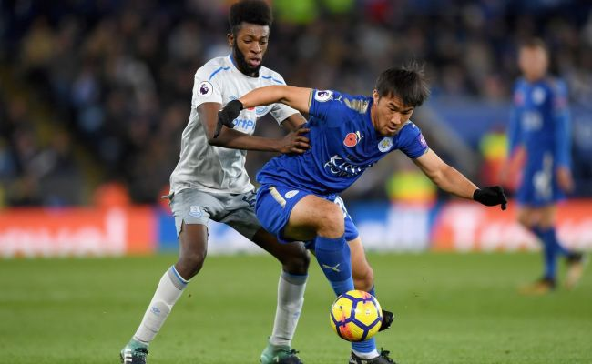 Everton Vs Leicester City Start Time Live Stream And How