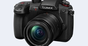 Pansonic teases a GH6 and focuses on streaming with the GH5 Mark II
