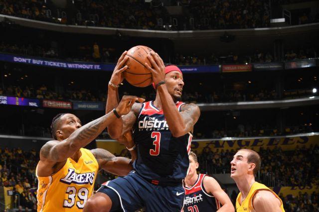 Washington Wizards vs Los Angeles Lakers NBA Odds and Predictions