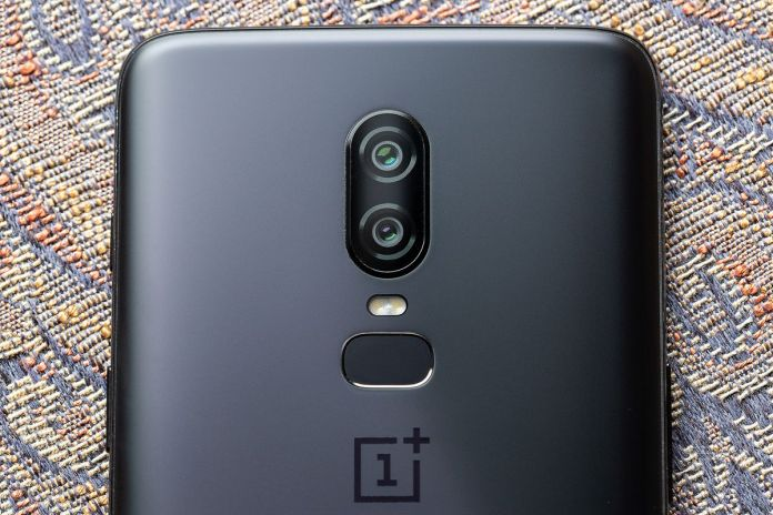 akrales 180517 2563 0185 - OnePlus 6 review: new phone, same compromises