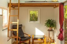 Tiny House Shows Build Scratch - Curbed