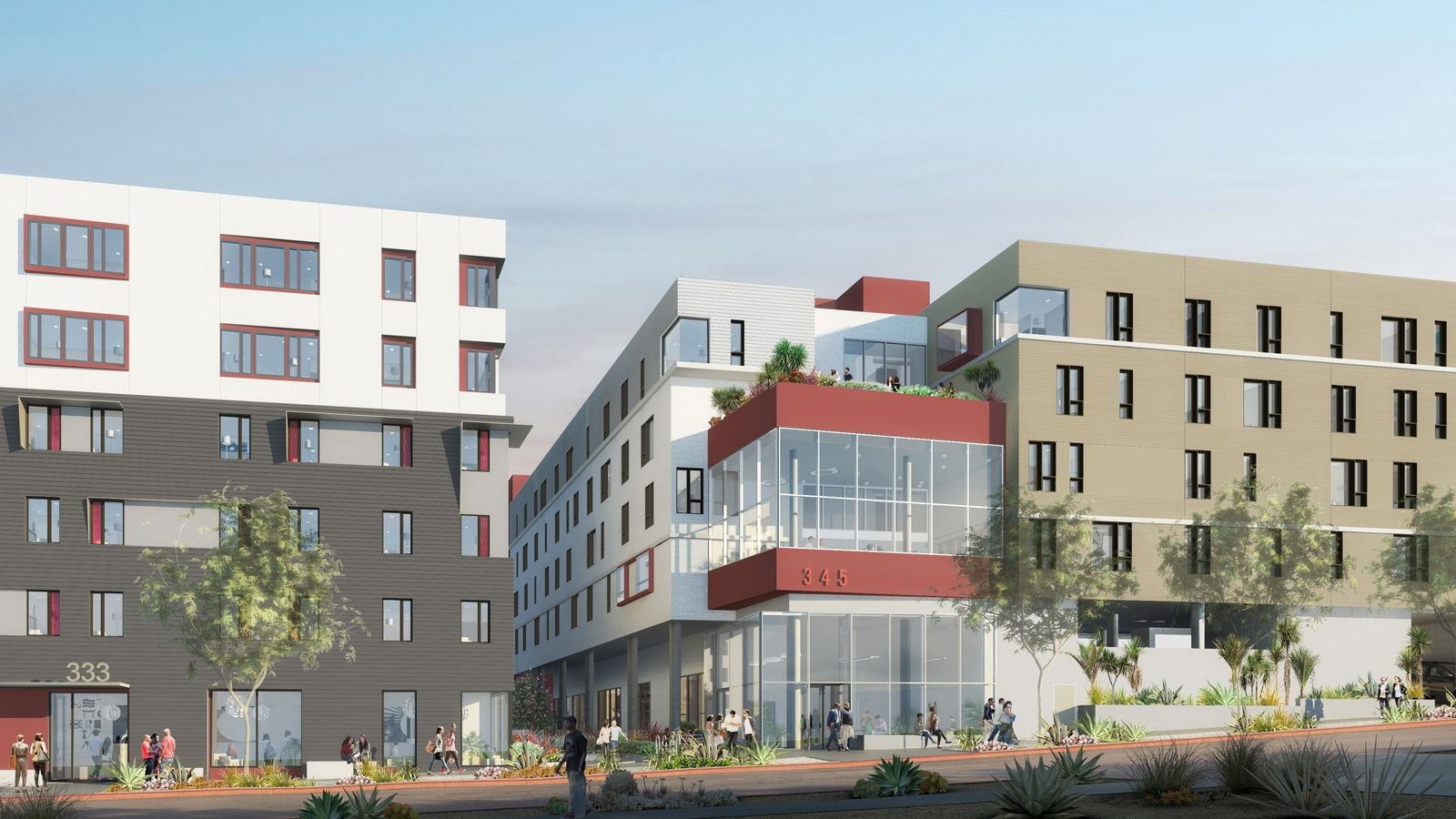 Housing For Homeless And Low Income Residents On The Way