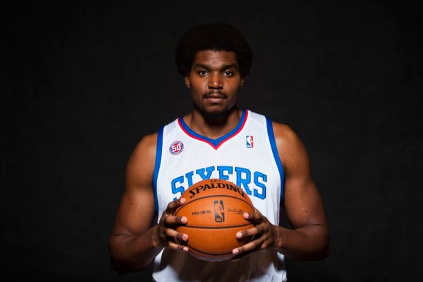 Image result for andrew bynum sixers