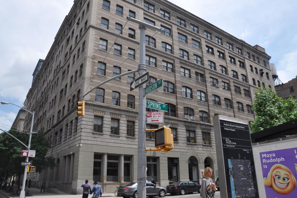 Disney Purchases Hudson Square Site For 650M To Build New