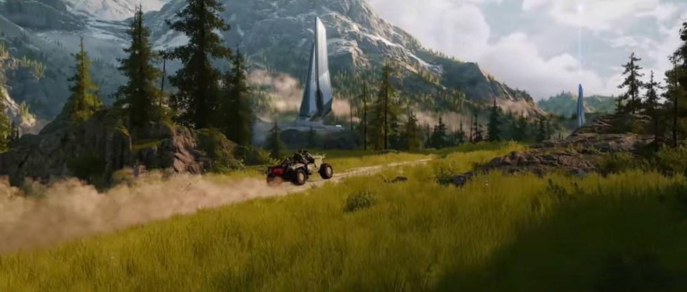 「Halo Infinite」の画像検索結果