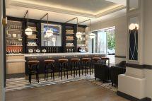 Claridge House Replaces Hotel Indigo Eatery En Route