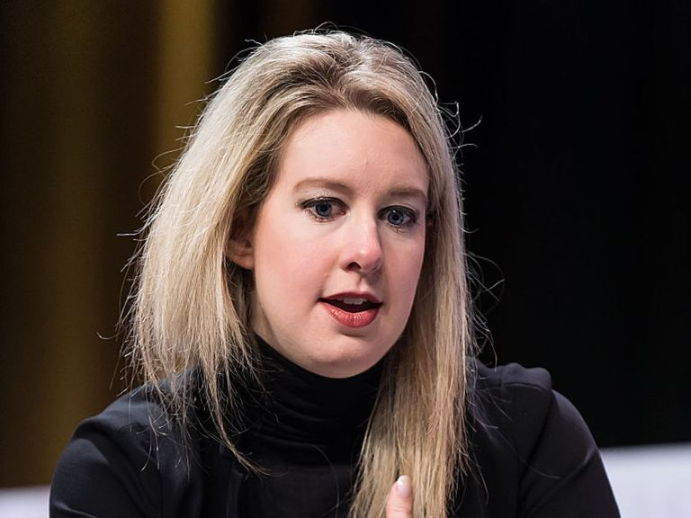 Theranos founder Elizabeth Holmes has been charged with defrauding investors, patients, and doctors.