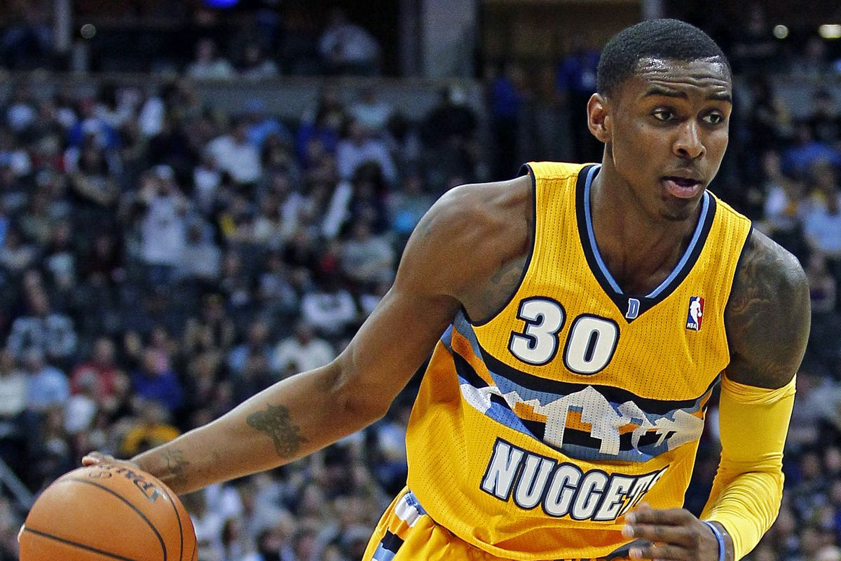 Quincy Miller signs for remainder of season. partial guarantee for next year - Detroit Bad Boys
