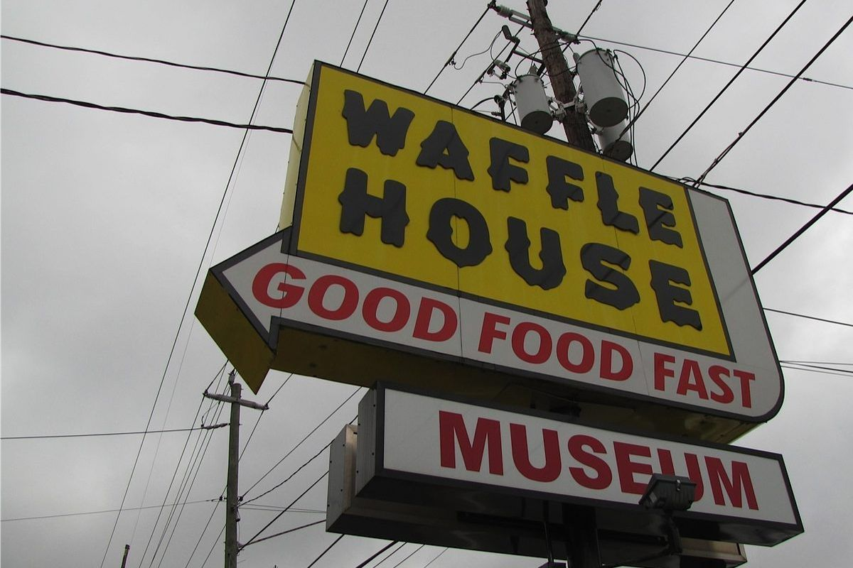 Waffle House Avondale Estates
