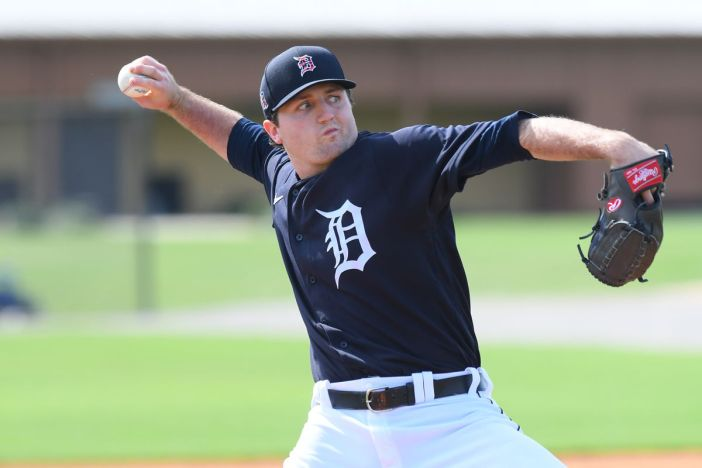 2020 BYB Tigers Prospect #1: Casey Mize remains top dog on the ...
