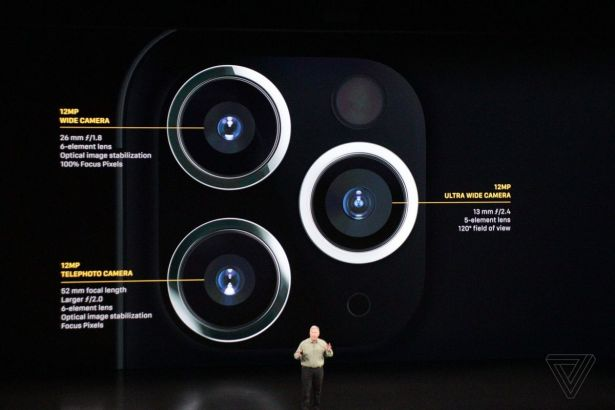 Image result for Apple iPhone 11 camera