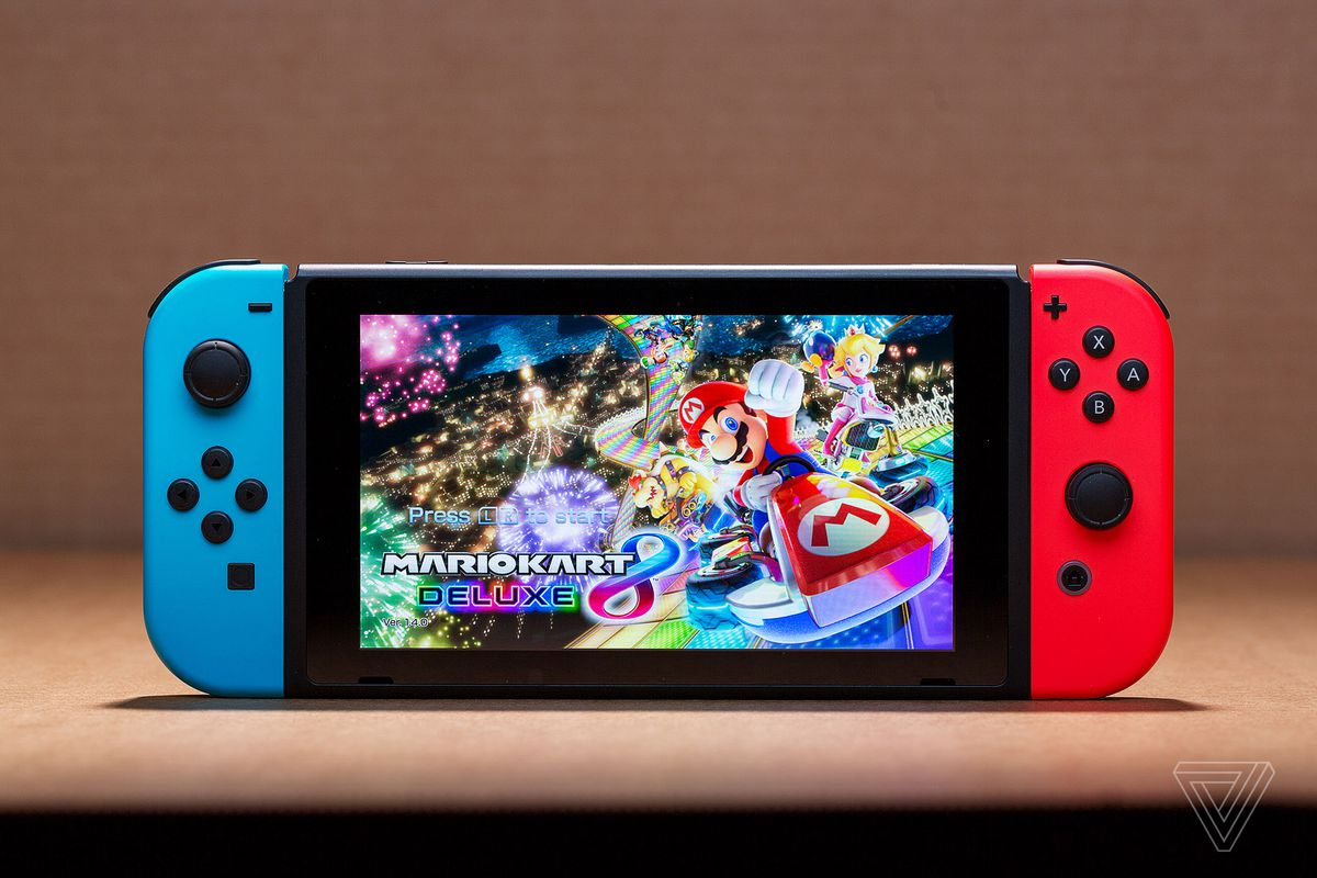 nintendo s switch can