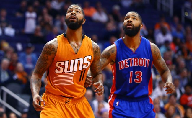 Markieff Morris Struggles After Summer Of Drama Are To Be