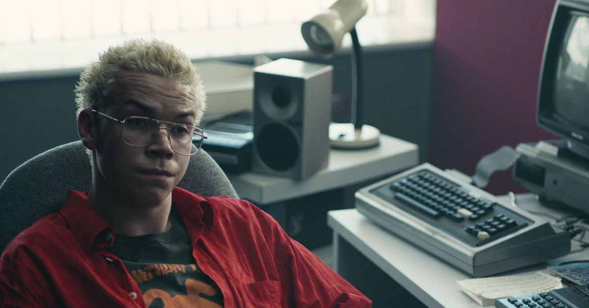 Netflix settles Bandersnatch 'Choose Your Own Adventure' lawsuit