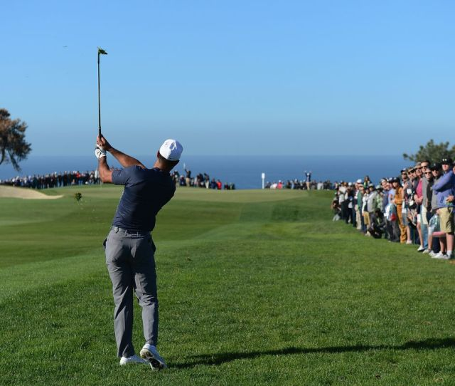 A Guide To The West Coast Swing The Best Stretch On The Pga Tour Schedule