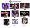 Welcome to the Cageside Community Wrestler Rankings