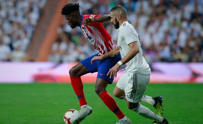 Atletico Madrid Vs Real Madrid 2019 Live Stream Time Tv