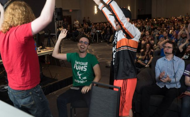 Awesome Games Done Quick 2019 What To Watch On The Last
