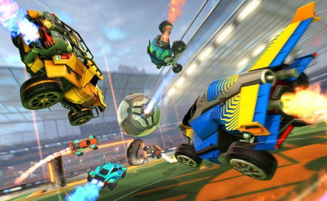 Epic Buys Rocket League Developer Psyonix Strongly Hints